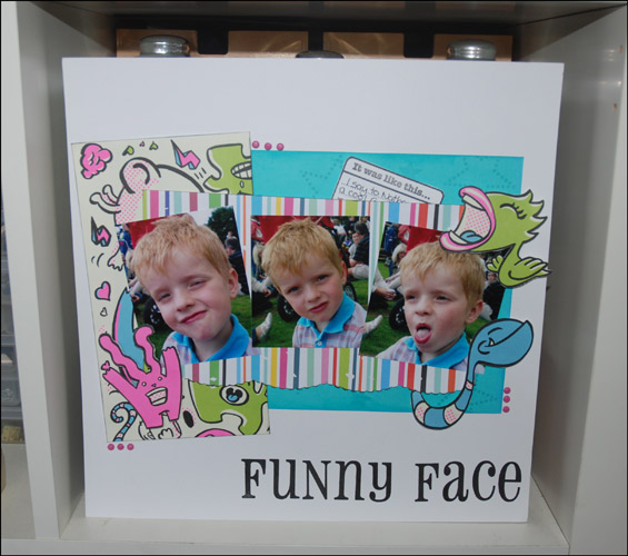 Funnyface