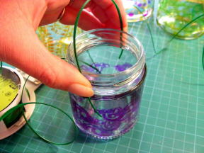 10TEALIGHTS MAKE HANDLE