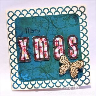 Merry xmas_butterfly
