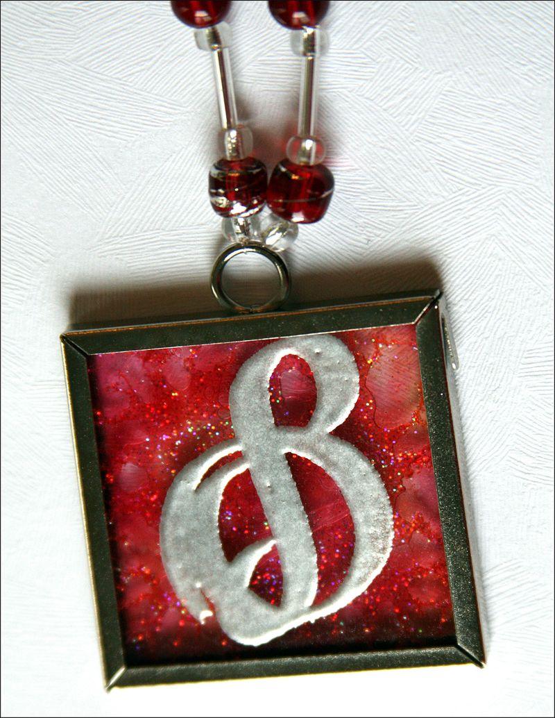 Heart Throb pendant