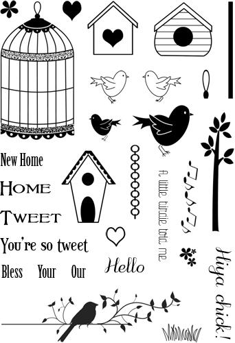 Bird setsml
