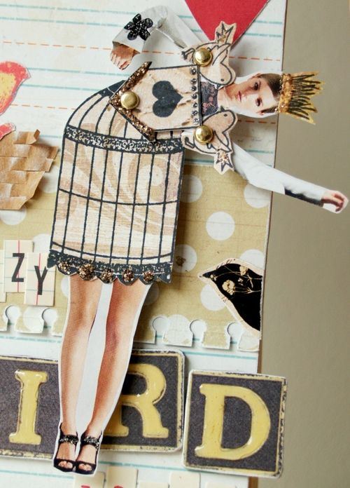 ArtFashion dolls_HiyaChick (4)