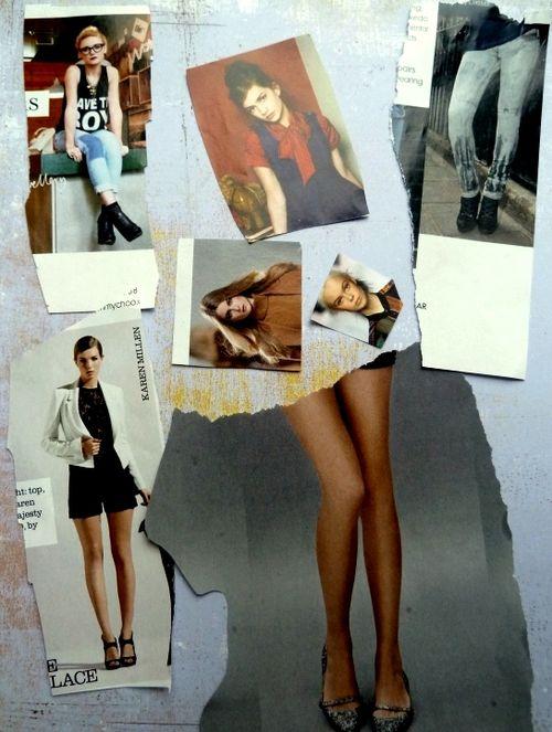 2. Art fashion dolls_