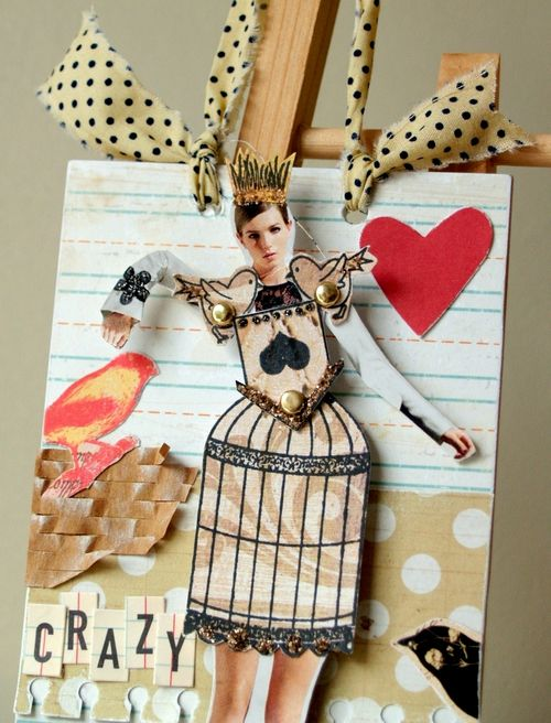 ArtFashion dolls_HiyaChick (5)