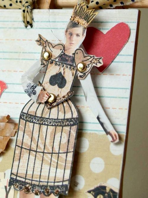 ArtFashion dolls_HiyaChick (10)