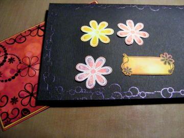 9 STAMP CARD BASE