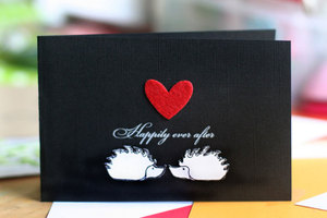 Happilyeveraftercard
