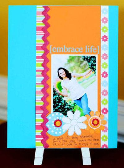 Embracelife